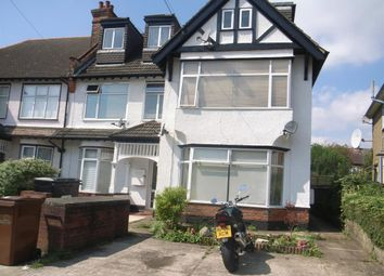 Thumbnail 1 bed flat to rent in Warren Road, Chingford, Chingford