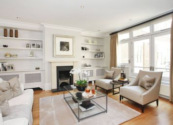 Thumbnail 4 bed terraced house to rent in St Michaels Mews, Belgravia