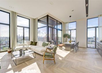 Thumbnail 2 bedroom flat for sale in Lewis Cubitt Walk, Kings Cross