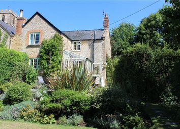 Thumbnail 3 bed semi-detached house for sale in Powerstock, Bridport, Dorset
