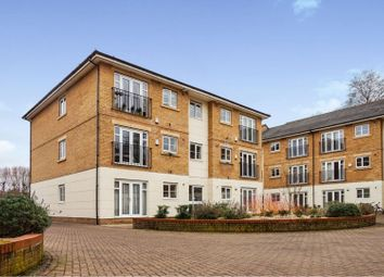 Thumbnail 2 bedroom flat for sale in Long Ford Close, Oxford