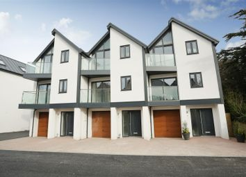 Thumbnail 3 bed end terrace house for sale in Belmont Road, Whitstable