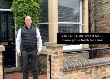 3 bed end terrace house for sale in Springfield Road, Cambridge CB4
