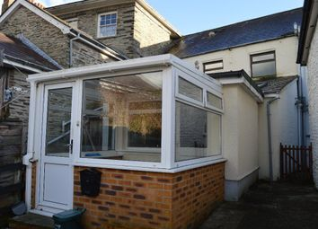Thumbnail 1 bed flat to rent in Sycamore Street, Newcastle Emlyn