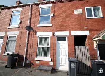 2 bed terraced house for sale in Victoria Road, Mexborough S64