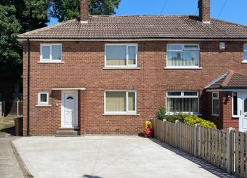 3 bed property to rent in Richmond Avenue, Sheffield S13