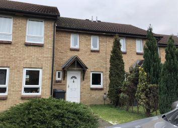 Thumbnail 2 bedroom terraced house to rent in Stonefield, Bar Hill, Cambridge