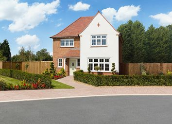 """Thumbnail 4 bedroom detached house for sale in """"Cambridge"""" at Rayne Road, Braintree"""