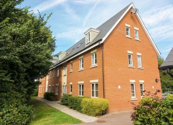 Thumbnail 1 bed flat for sale in Temple Way, Rayleigh