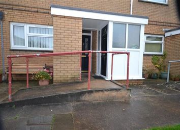 Thumbnail 2 bed flat for sale in Kincraig Place, Bispham, Blackpool