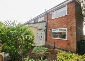 Thumbnail 3 bed property for sale in Marsden Street, Eccles, Manchester