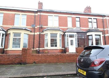 Thumbnail 6 bed terraced house for sale in Morpeth Avenue, South Shields