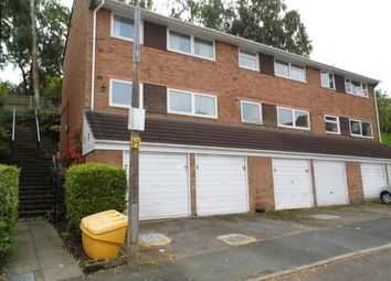 Thumbnail 1 bed maisonette to rent in Valleyside, Swindon