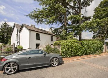 Thumbnail 4 bed detached house for sale in Monument Lane, Chalfont St. Peter, Gerrards Cross, Buckinghamshire