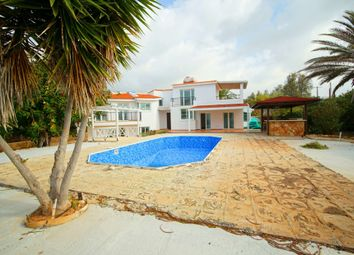 Thumbnail 7 bed villa for sale in Pegia - Sea Caves, Sea Caves, Paphos, Cyprus
