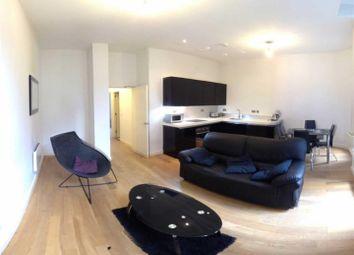 Thumbnail 2 bed flat to rent in Gallon House, Burnett Street, Bradford