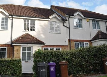 Thumbnail 3 bed terraced house to rent in Chagny Close, Letchworth Garden City