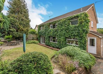 Thumbnail 5 bedroom detached house for sale in Main Road, Longfield, Kent
