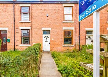 Thumbnail 2 bedroom property for sale in Garden Street, Lostock Hall, Preston