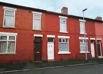 Thumbnail 2 bed terraced house for sale in Driffield Street, Manchester