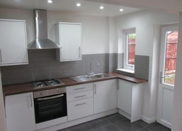 Thumbnail 2 bed terraced house to rent in Old Farm Court, Llansamlet, Swansea