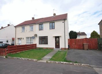 Thumbnail 2 bed property for sale in 133 Craigie Way, Ayr