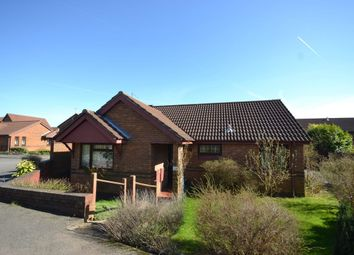 Thumbnail 3 bed bungalow for sale in Claregate, East Hunsbury, Northampton