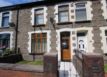 3 bed terraced house for sale in Glanville Terrace, Maerdy -, Ferndale CF43