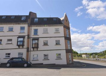 2 bed flat for sale in 32, Clareston Court, Tenby, Dyfed SA70