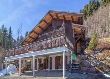 Thumbnail 5 bed chalet for sale in La-Cote-d-Arbroz, Haute-Savoie, France