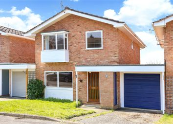 Thumbnail 4 bed detached house for sale in Stonehouse Road, Liphook, Hampshire