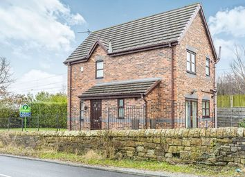 Thumbnail 3 bed semi-detached house for sale in Strange Road, Ashton-In-Makerfield, Wigan