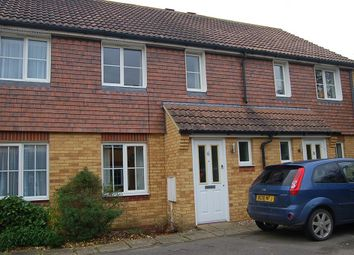 Thumbnail 2 bed property to rent in Russet Close, Ash, Canterbury
