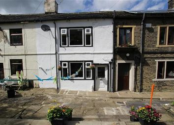 Thumbnail 2 bed cottage for sale in Upper Bell Hall, Savile Park, Halifax