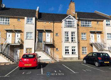 Thumbnail 2 bedroom flat to rent in Ballykillaire Terrace, Bangor