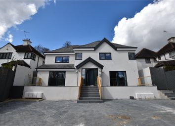 Thumbnail 2 bed flat for sale in Poirier House, 15 Purley Rise, Purley