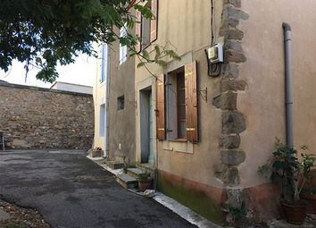 Thumbnail 1 bed town house for sale in Azille, Aude, Languedoc-Roussillon, France