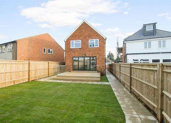 4 bed detached house for sale in Masons Road, Burnham, Slough SL1