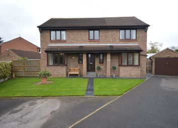Thumbnail 4 bed detached house for sale in Kenton Drive, Durkar, Wakefield, West Yorkshire