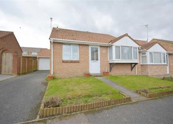 Thumbnail 2 bed detached bungalow for sale in Summerfield Road, Margate, Kent