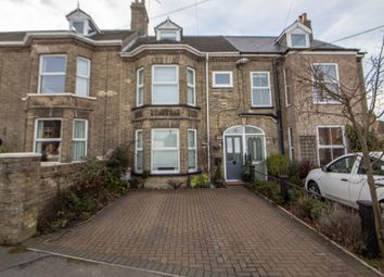 Thumbnail 3 bed terraced house for sale in Cotmer Road, Lowestoft