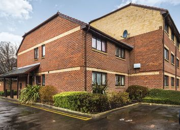 Thumbnail 2 bed flat for sale in Rossignol Gardens, Carshalton
