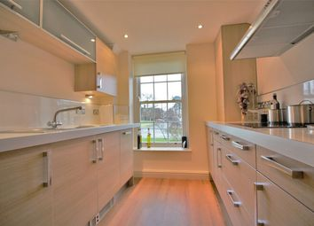 Thumbnail 2 bedroom detached house for sale in Berry Hill Hall, Mansfield, Nottinghamshire