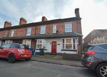 Thumbnail 2 bed end terrace house for sale in Barbara Street, Tamworth, Staffordshire