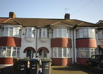 Thumbnail 4 bed terraced house to rent in Great Cambridge Road, Enfield