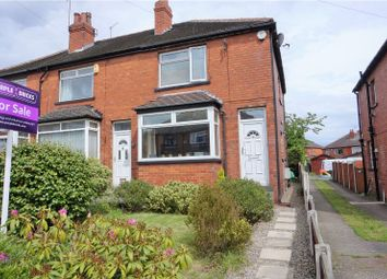 Thumbnail 2 bed semi-detached house for sale in Fawcett Avenue, Leeds