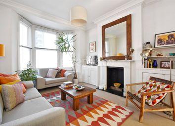 Thumbnail 4 bedroom maisonette for sale in Kilburn Park Road, Maida Vale, London