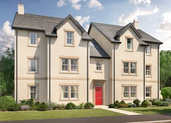 """Thumbnail 2 bed flat for sale in """"Marlborough"""" at Townhead Road, Dalston, Carlisle"""