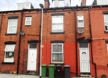 Thumbnail 2 bed terraced house to rent in Recreation Terrace, Holbeck