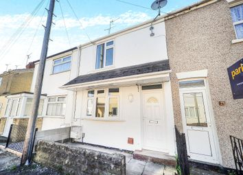 Thumbnail 3 bedroom terraced house for sale in Hawkins Street, Swindon